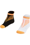 La-2190 P.Turuncu 2'li Spor Çorabı 40-45 Numara