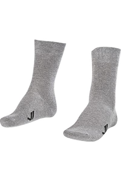La-2186 Grimelanj 2'li Klasık Çorap 40-45 Numara
