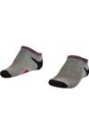 La-2187 Grimelanj 3'lü Patik Çorap 31-35 Numara