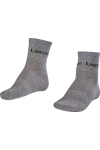 La-2181 Grimelanj 2'li Tenis Çorap Kısa 40-45 Numara