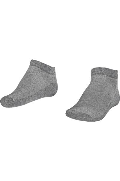 La-2183 Grimelanj 2'li Patik Çorap 36-40 Numara