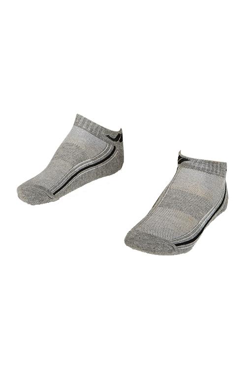 La-2194 Grimelanj 2'li Patik Çorap 36-40 Numara