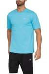 17S-1202 Turkuaz Erkek T-Shirt