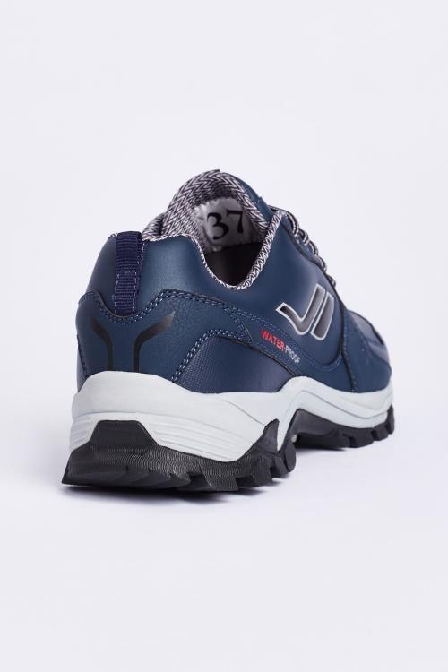Lacivert Kadın Trekking Ayakkabı L-5003