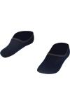La-2165 Lacivert 2'li Spor Çetik Çorap 40-45 Numara