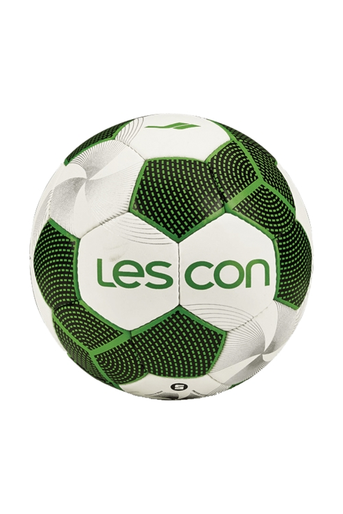 La-2567 Yeşil Futbol Topu G 14 5 Numara