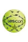 La-2568 Fosfor Yeşil Futbol Topu 4 Numara
