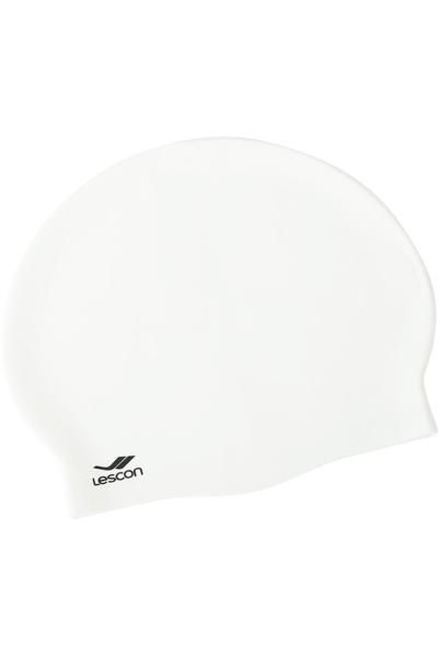 La-2218 Beyaz Yetişkin Silikon Bone