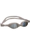 La-2224 Gümüş Aynalı Yüzücü Gözlüğü