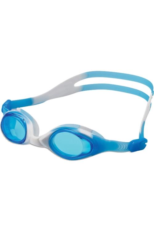 La-2226 Beyaz Saks Çocuk Yüzücü Gözlüğü