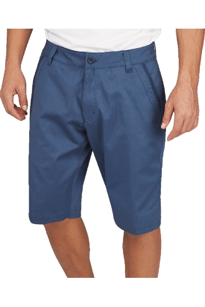 17Y-1176 Men Short Blue