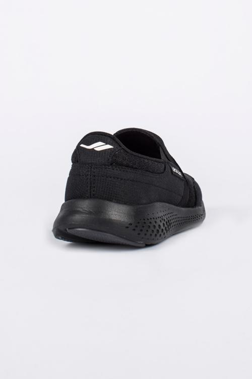 L-5705 Siyah Easystep Çocuk Spor Ayakkabı