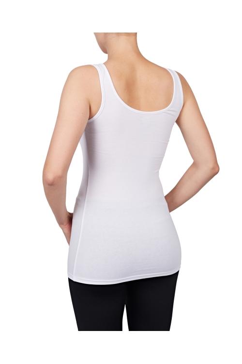 18S-2204 Beyaz Bayan Atlet