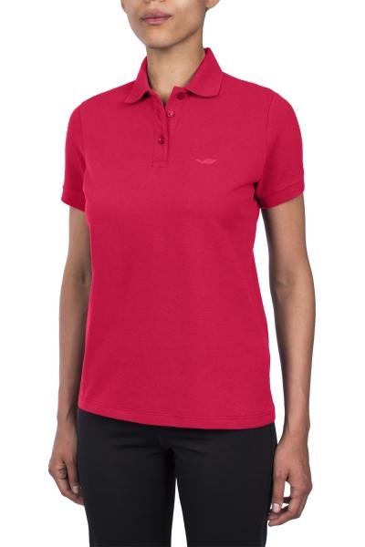 18S-2250 Fuşya Bayan T-Shirt
