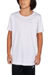 18B-3220 Beyaz Çocuk T-Shirt