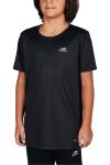 18B-3220 Siyah Çocuk T-Shirt