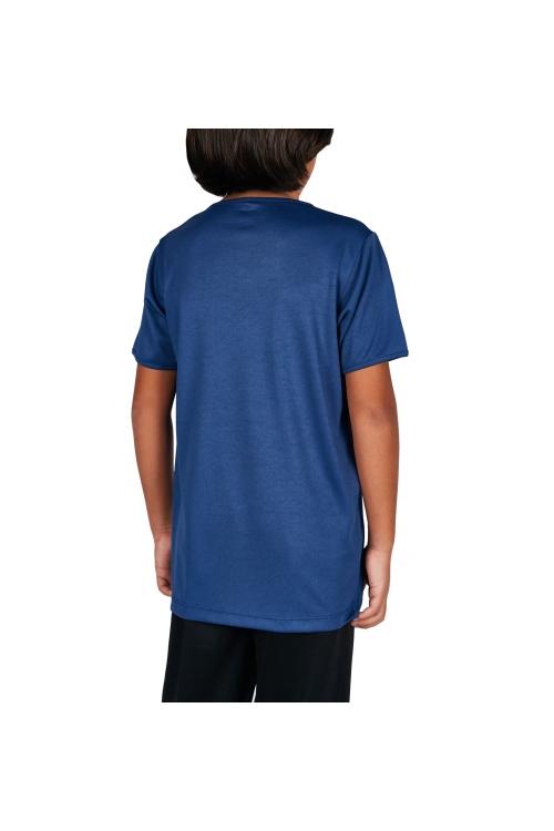 18B-3220 İndigo Çocuk T-Shirt
