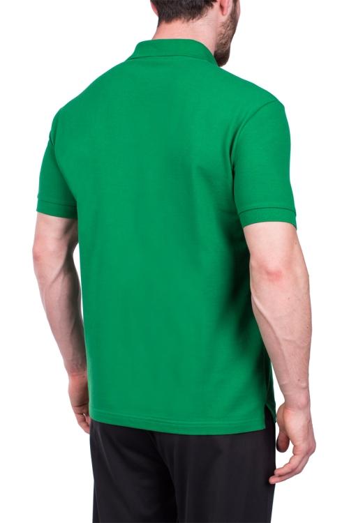 18S-1251 Yeşil Erkek T-Shirt