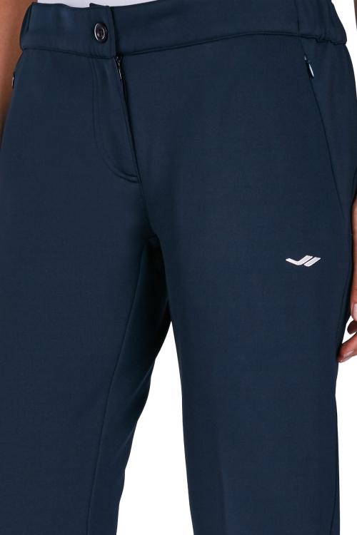 Lacivert Kışlık Kadın Pantolon 18K-2060