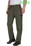 Haki Waterpoof Erkek Pantolon 18K-1078