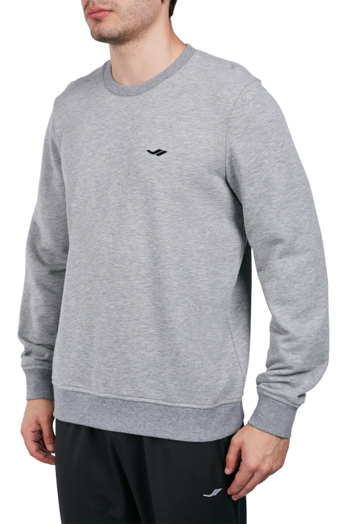 18S-1242 Grimelanj Erkek Sweatshirt