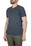 18S-1244-18N Antrasit Erkek T-Shirt