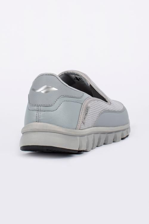 L-5803 Gri Erkek Outdoor Ayakkabı
