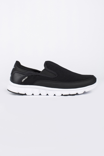 L-5803 Siyah Erkek Outdoor Ayakkabı