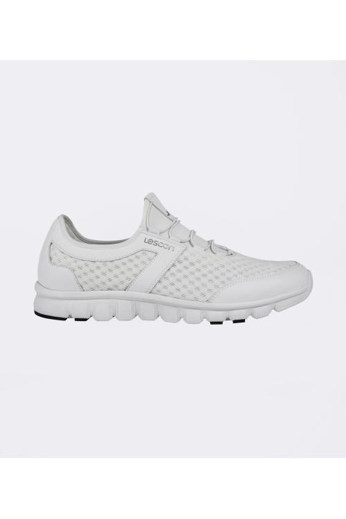 L-5807 Beyaz Erkek Outdoor Ayakkabı
