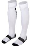 La-2171 Beyaz Siyah Futbol Çorabı 40-45 Numara