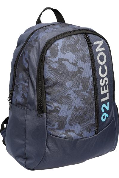 La-2079 Navy Backpack