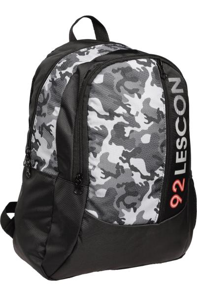 La-2079 Black Backpack