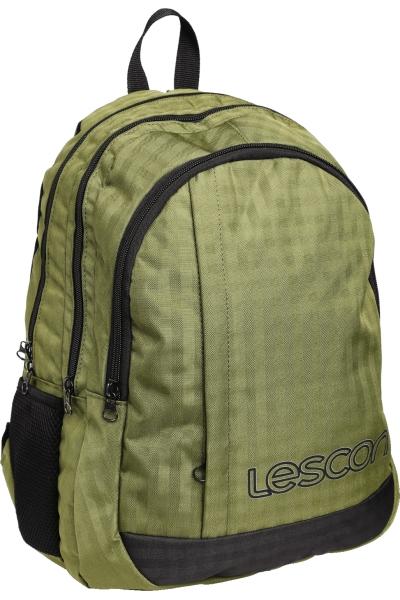 La-2080 Green Backpack