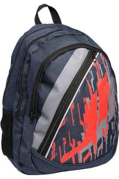 La-2081 Navy Backpack