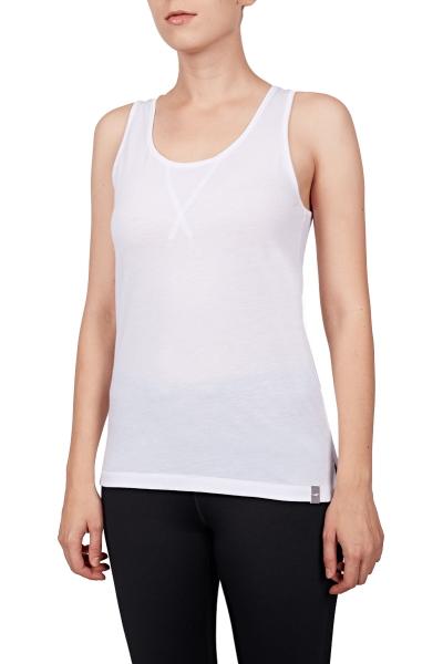 18Y-2157 Beyaz Bayan Atlet