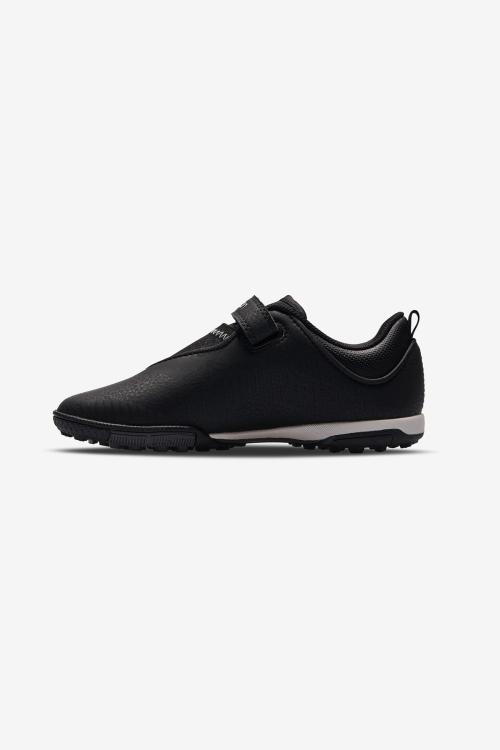 Electra-854 H-19B Siyah Halı Saha Ayakkabısı