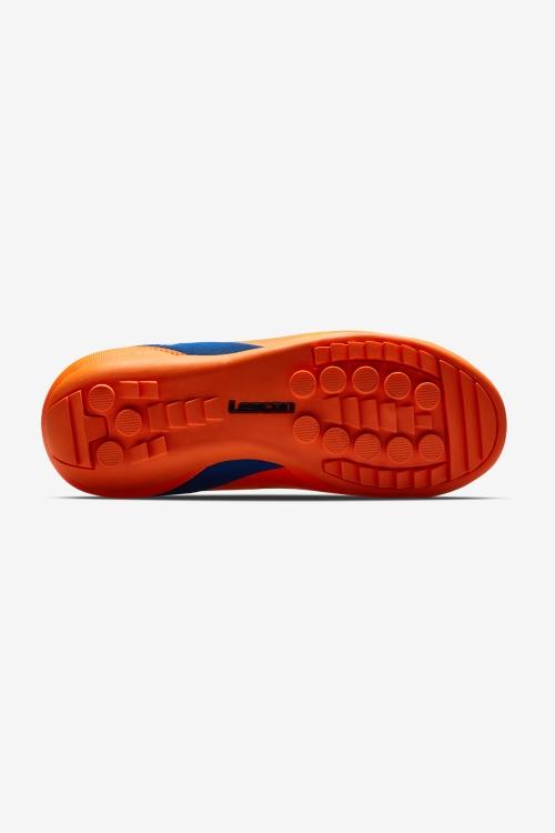 Gladiator-007 H-19B Fosfor Turuncu Çocuk Halı Saha Ayakkabısı