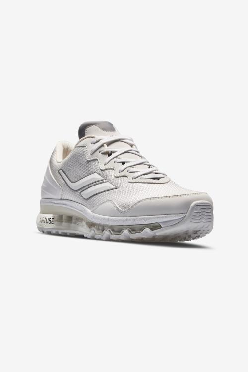 L-6501 Beyaz Airtube Erkek Spor Ayakkabı