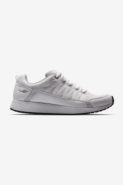 L-6518 Beyaz Easystep Erkek Spor Ayakkabı