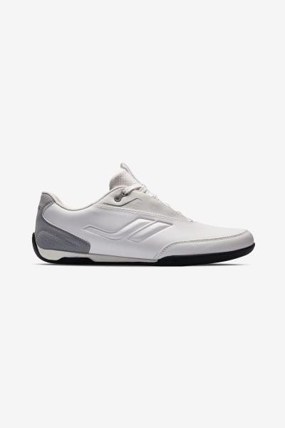 L-6534 Men Sneakers Shoes White