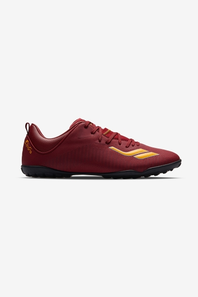 Electra-001 H-19B Football Shoes Red