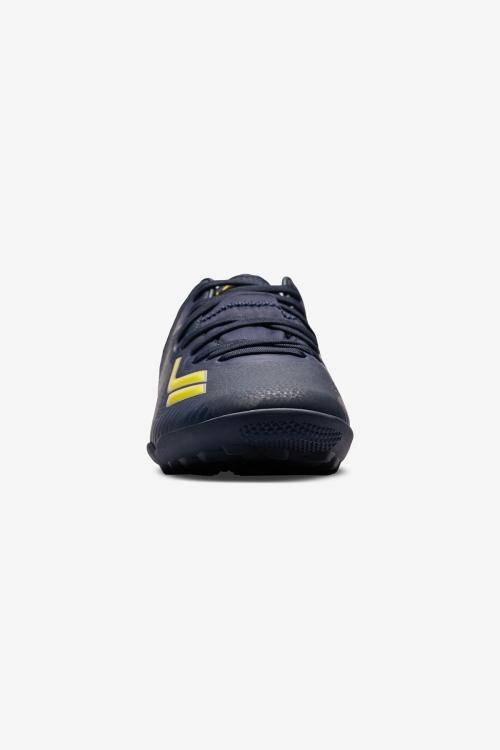 Electra-001 H-19B Lacivert Çocuk Halı Saha Ayakkabısı