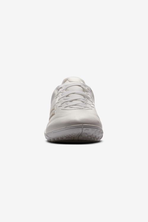 Gladiator-016 H-19B Beyaz Erkek Halı Saha Ayakkabısı