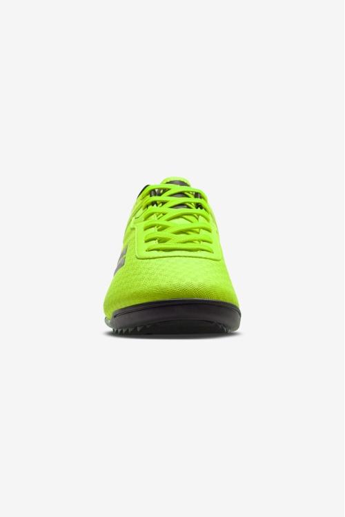 Lunar-007 H-19B Fosfor Yeşil Erkek Halı Saha Ayakkabısı