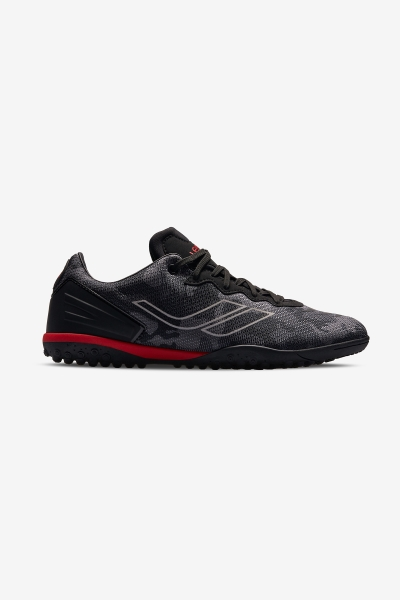 Thor-016 H-19B Football Shoes Black