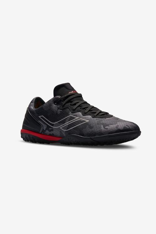 Thor-016 H-19B Siyah Erkek Halı Saha Ayakkabısı