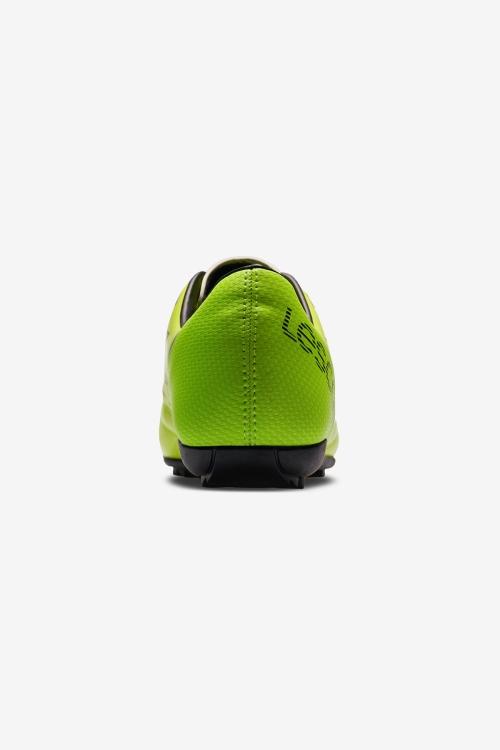 Venom-007 H-19B Fosfor Yeşil Çocuk Halı Saha Ayakkabısı