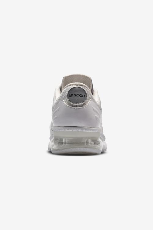 L-6601 Beyaz Airtube Bayan Spor Ayakkabı