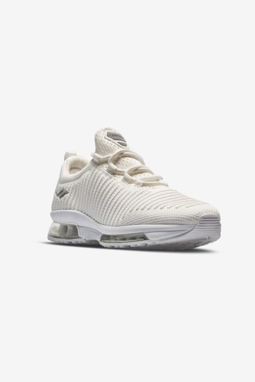 L-6602 Beyaz Airtube Bayan Spor Ayakkabı