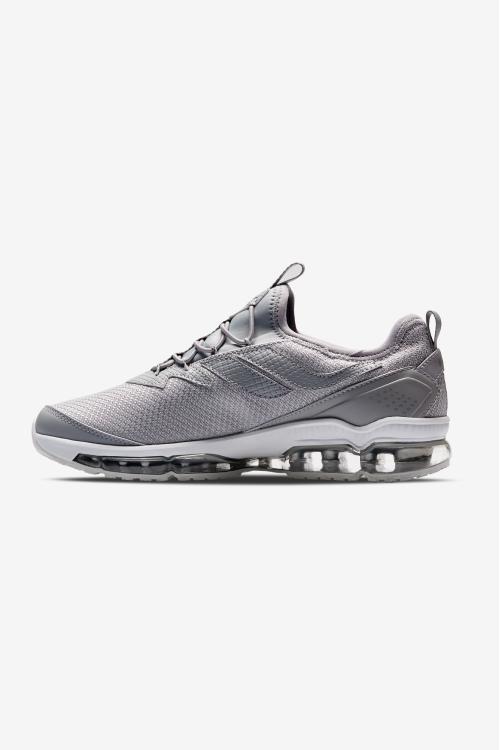 L-6603 Gri Airtube Bayan Spor Ayakkabı